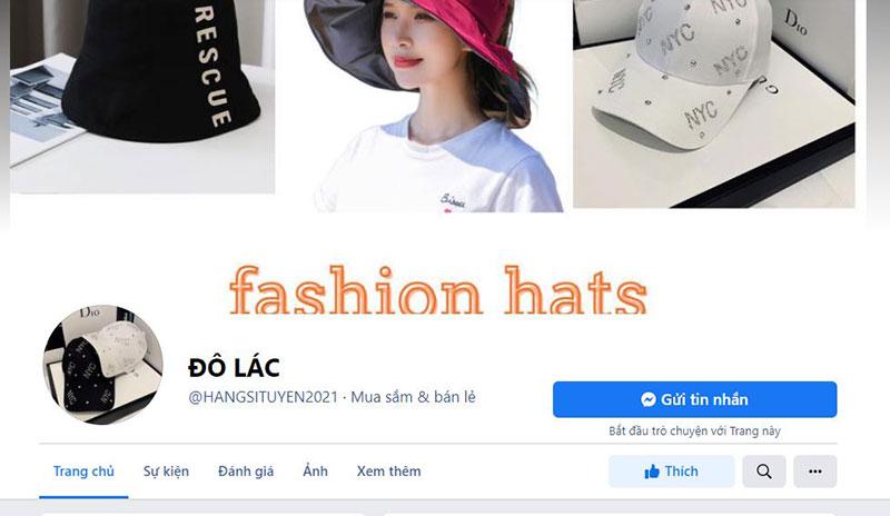 Mũ Bucket cao cấp tại Đô Lác Fashion