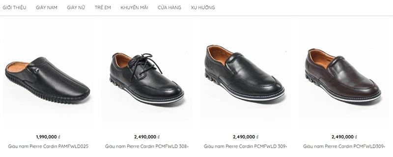 giày n<h2 style=