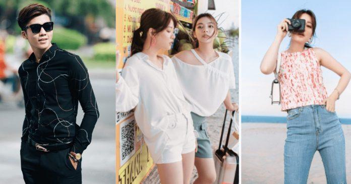 11 shop quần áo đường võ văn ngân đẹp ở quận thủ đức