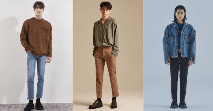 Top 10 shop chuyên quần baggy nam uy tín tại việt nam