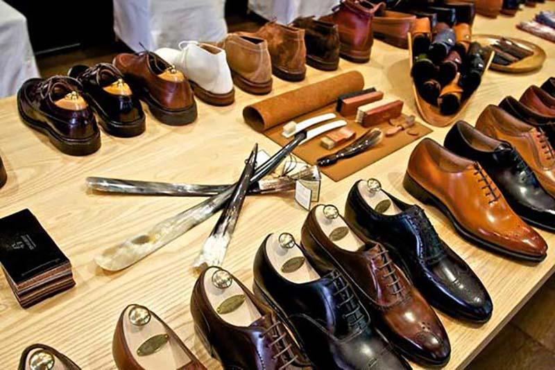 Shop giày da nam Secoo Hà Nội lựa chọn dành cho bạn