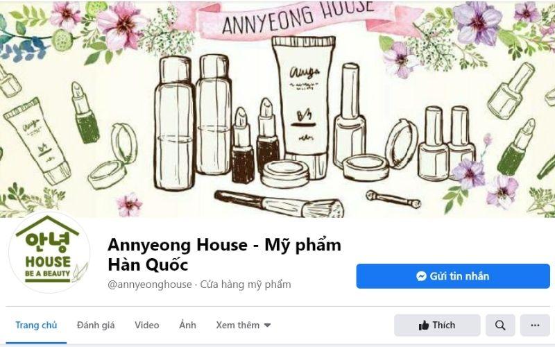 Đây chắc chắn là cửa hàng mỹ phẩm Hàn Quốc chất lượng mà bạn đang tìm kiếm