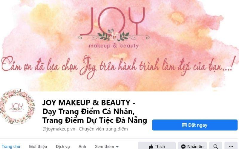 Nếu bạn muốn tìm mua mỹ phẩm chính hãng uy tín thì Joy makeup là địa chỉ dành cho bạn