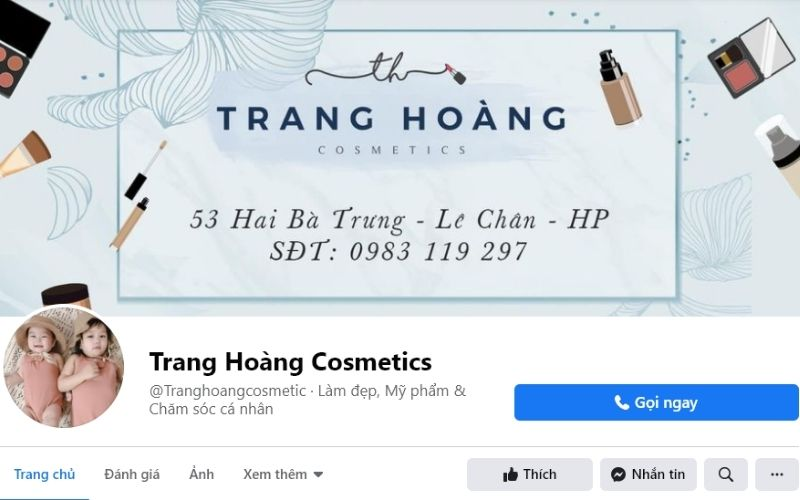Bạn có thể dễ dàng lựa chọn nhiều sản phẩm tới từ Hàn Quốc, Pháp, Nhật,...