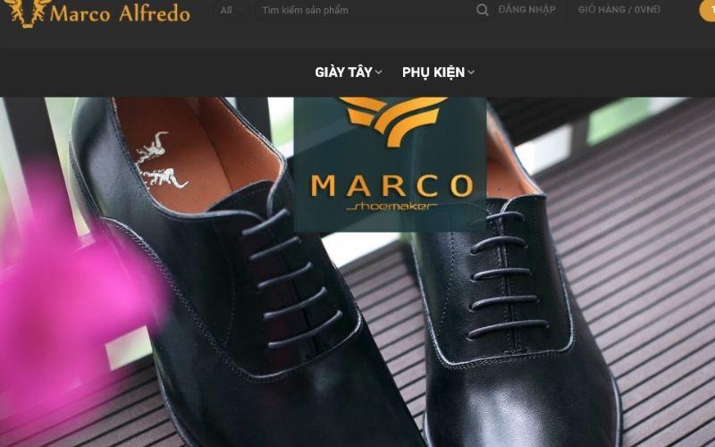 Marco không chỉ là địa chỉ mua giày tây nam cao cấp tại tphcm mà còn cung cấp nhiều sản phẩm giày khác nữa