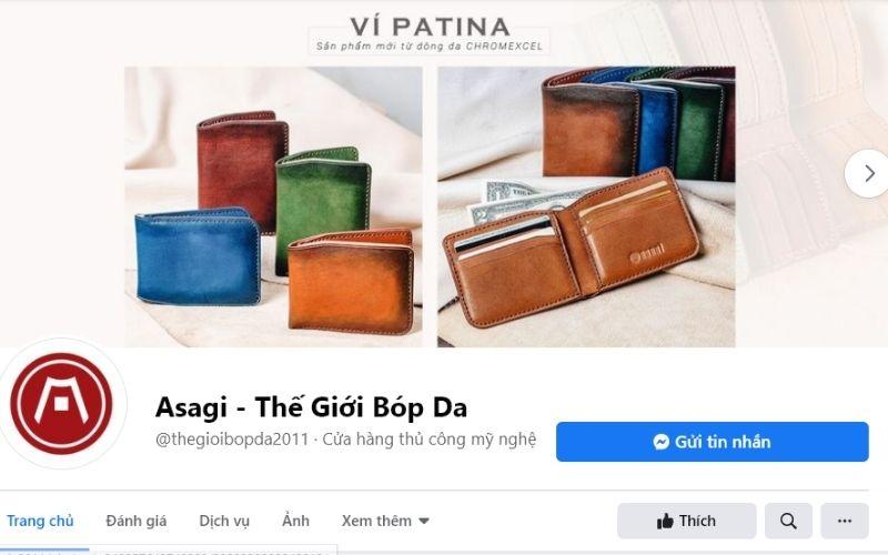 Bạn có thể hoàn toàn yên tâm về chất lượng sản phảm tại Asagi Shop