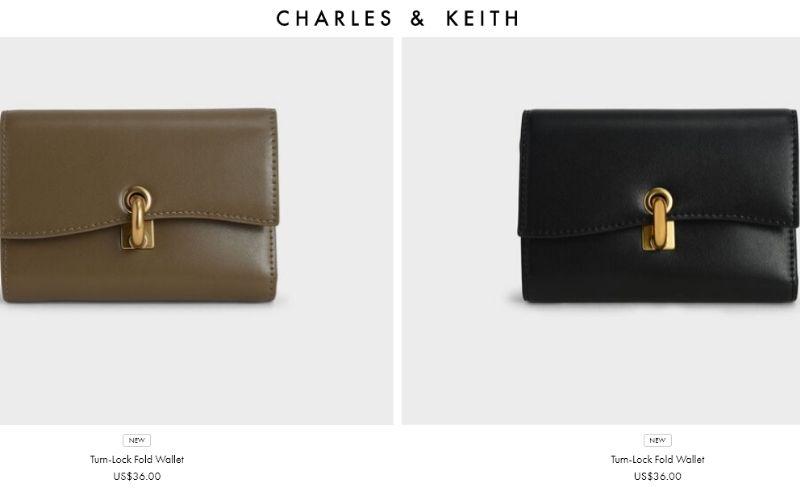 Dù có giá thành cao nhưng những sản phẩm tại Charlie Keith cực kì đáng đồng tiền