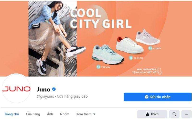 Juno luôn cam kết chất lượng sản phẩm và giá thành phù hợp cho khách hàng
