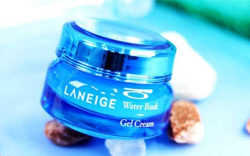 Kem dưỡng trắng da Laneige Water Bank Gel Cream