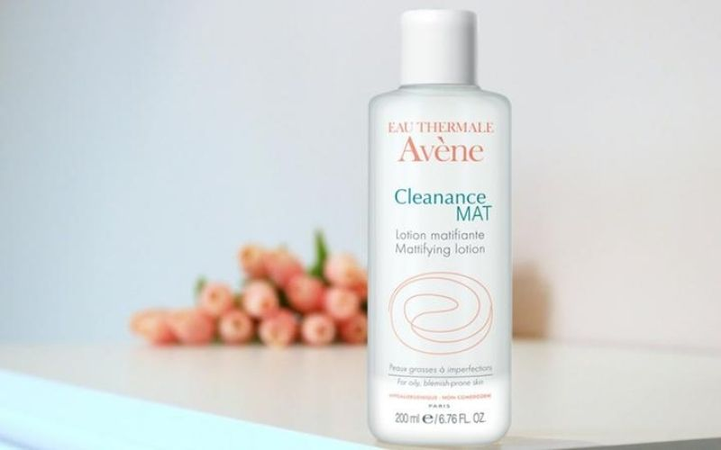 Avene Cleanance Mat Lotion Matifiante