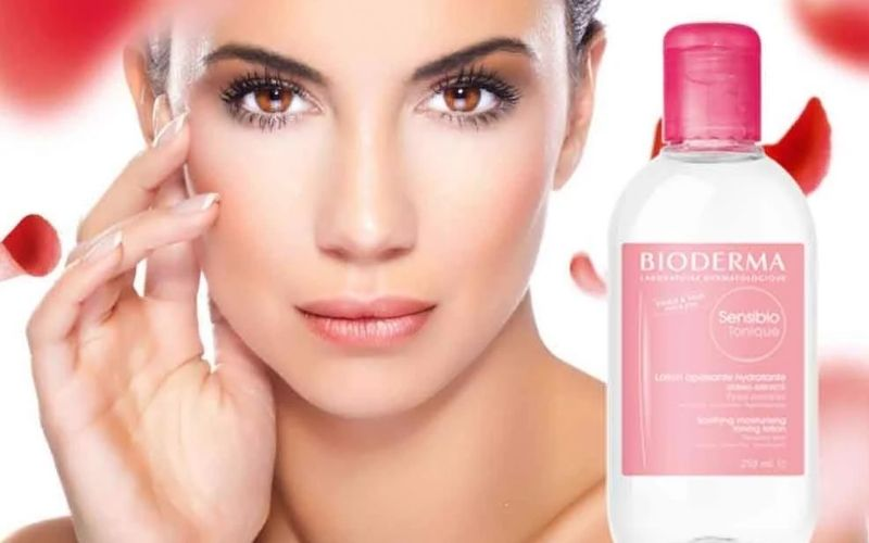 Bioderma Sensibio Tonique