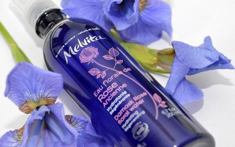 Melvita Lavender Floral Water