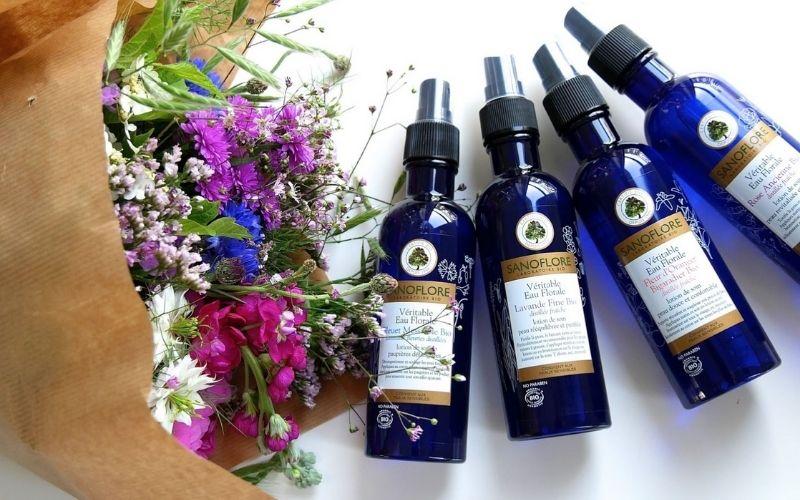 Sanoflore Lavender Floral Water