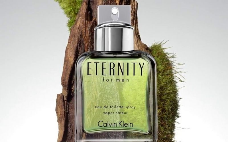 Nước hoa Eternity Calvin Klein (CK)