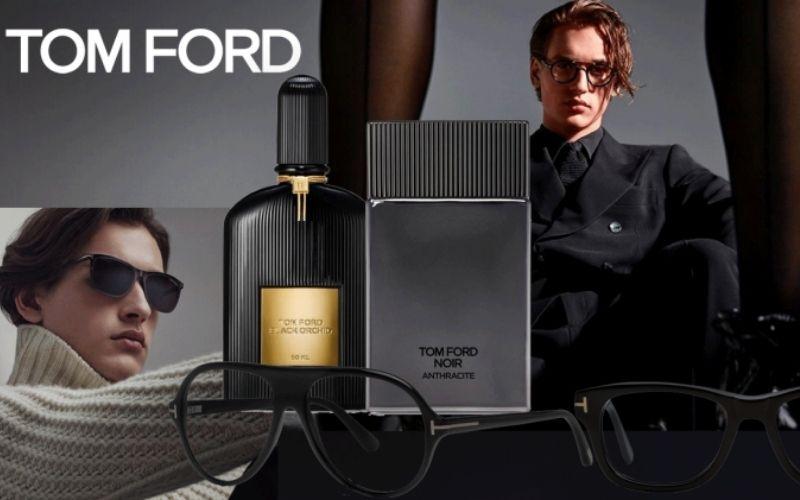 Nước hoa Tom Ford Noir For Men