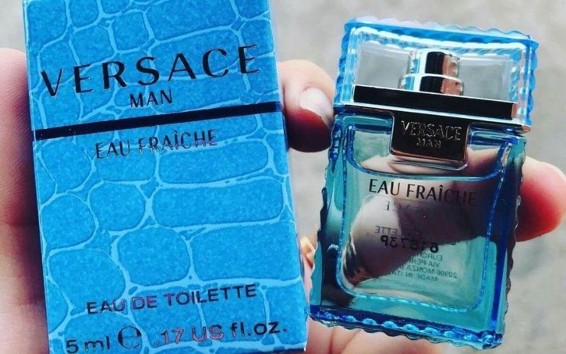 Nước hoa Versace Man Eau Fraiche by Gianni Versace