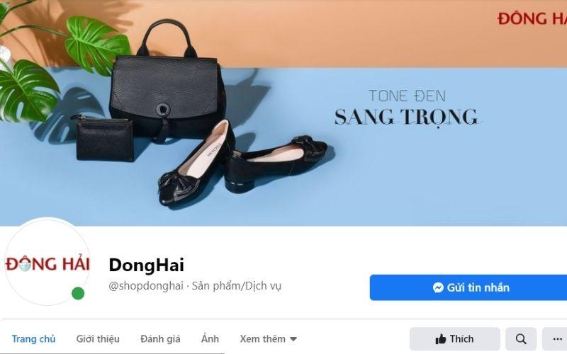 Shop giày dép quận 3 Đông Hải chuyên bán hàng xuất khẩu