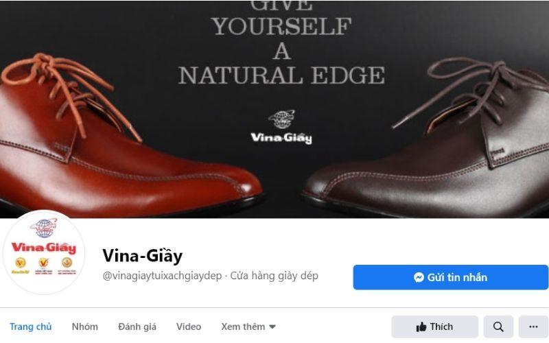 Vina Giầy hẳn không còn xa lạ với nhiều người dùng Việt Nam