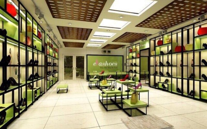 Evashoes phù hợp với nhiều đối tượng khách hàng