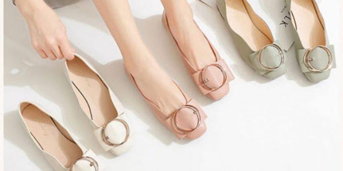 Cùng khám phá ngay những địa chỉ giày nữ đẹp, uy tín nhất tại Hà Nội