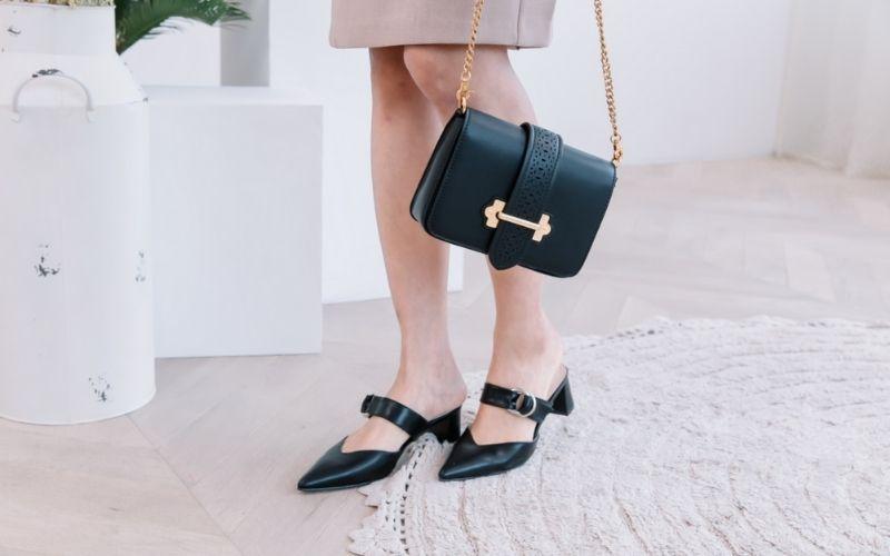 Sowon là một thương hiệu giày nổi tiếng đến từ Hàn Quốc