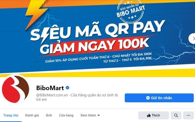 Nếu bạn đang muốn tìm shop giày trẻ em ở quận 6 đẹp và chất lượng thì BiboMart là lựa chọn rất hợp lí