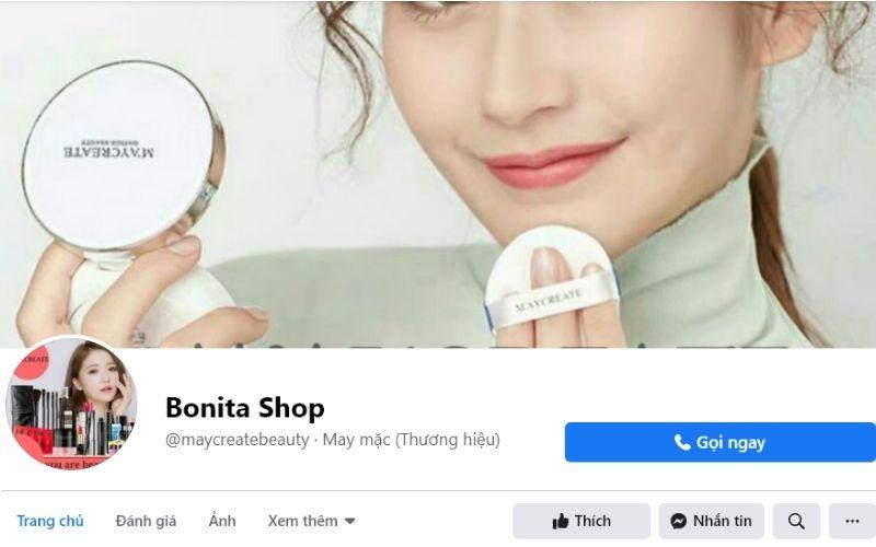 Bonita rất đa dạng về sản phẩm cho bạn thoải mái lựa chọn