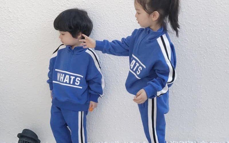 Thoải mái lựa chọn trang phục cho bé tại Tinu Baby