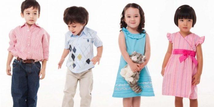 Tìm hiểu ngay những shop trẻ em đẹp mà chất lượng tại TP. Đà Lạt