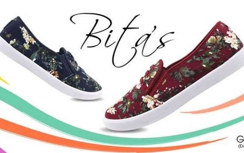 Bita's được đánh giá là thương hiệu giày dép Việt Nam phù hợp với nhiều lứa tuổi