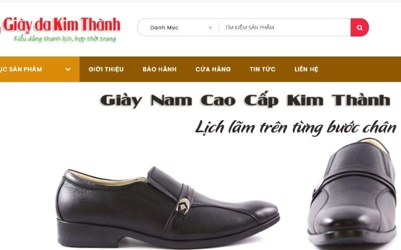 Giày dép Kim Thành luôn nhận được sự tín nhiệm của đông đảo người dùng suốt nhiều năm