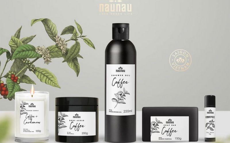Naunau là thương hiệu mỹ phẩm rất uy tín và chất lượng