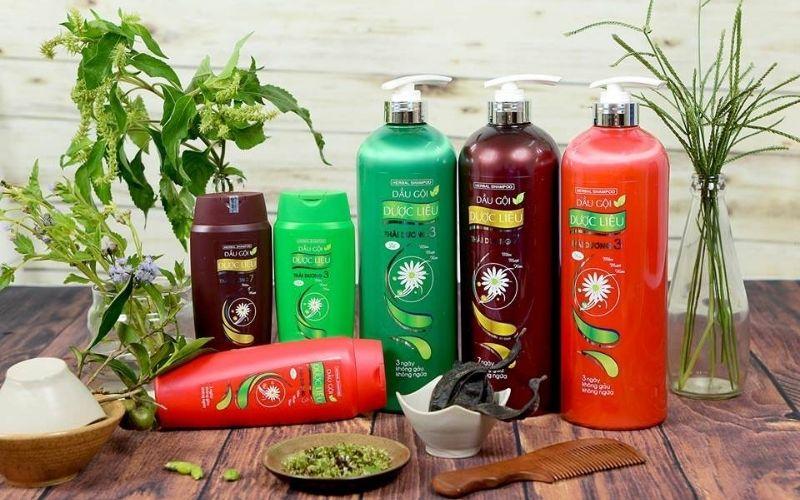 Sao Thái Dương là thương hiệu mỹ phẩm nổi tiếng tại Việt Nam