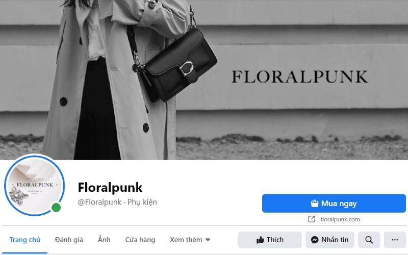 Florapunk là địa chỉ uy tín về phụ kiện thời trang tại TPHCM