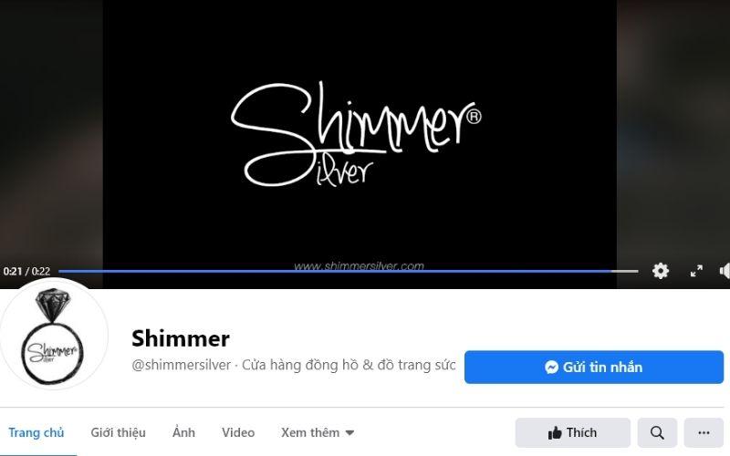 Nếu bạn ưa thích các phụ kiện được làm thủ công thì Shimmer chính là nơi dành cho bạn đấy