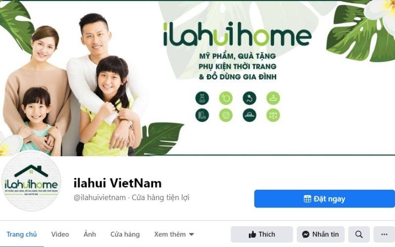 ILAHUI là cái tên nổi tiếng về cung cấp phụ kiện trang trí văn phòng