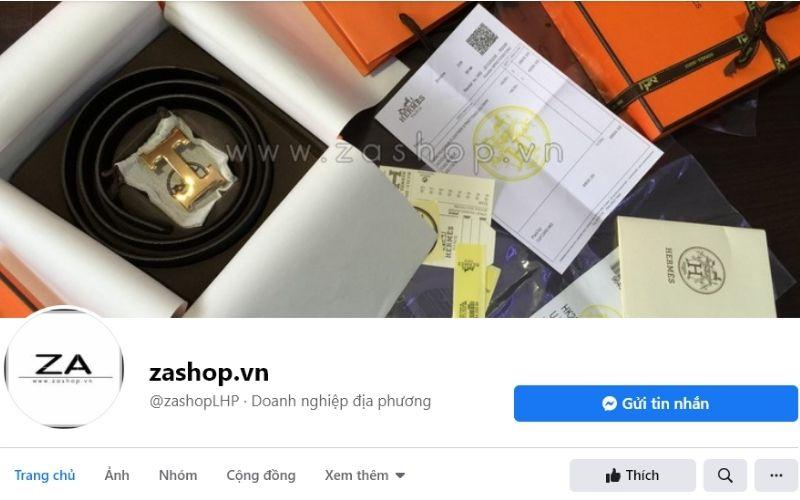 Chất lượng các sản phẩm da có mặt tại Zashop thì hỏi phải bàn cãi