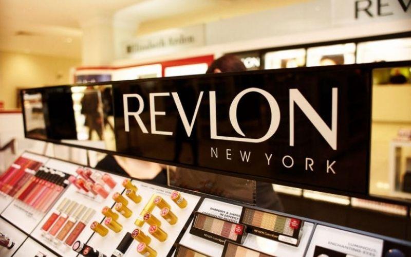 Thương hiệu mỹ phẩm Châu Âu nổi tiếng Revlon