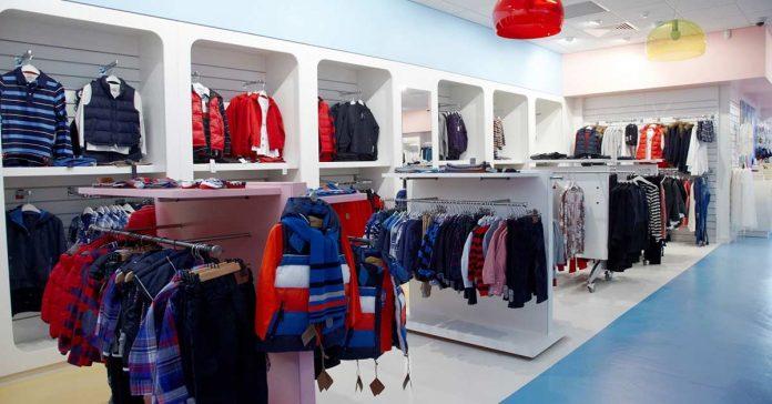 Shop quần áo cho bé gái tphcm