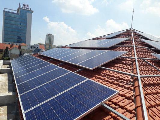 Võ Gia Solar