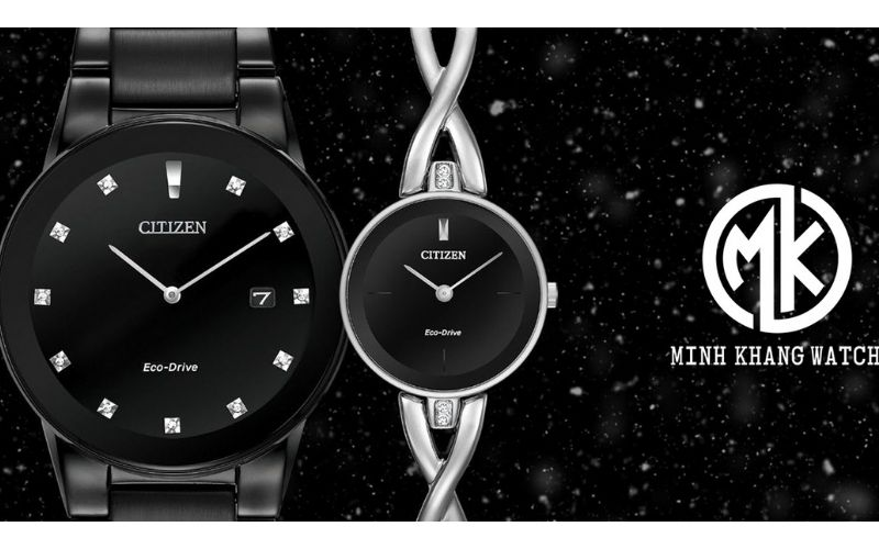 Minh Khang là một trong những cửa hàng đồng hồ giá rẻ TPHCM không nên bỏ qua