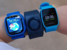 Cửa hàng đồng hồ trẻ em giá rẻ tphcm