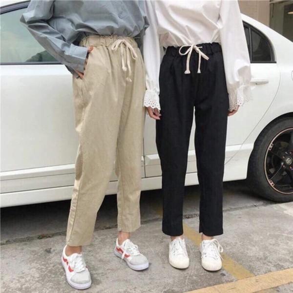 Thái Bình Shop quần kaki nữ công sở giá rẻ