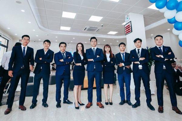 Công Ty TNHH Dịch Vụ May Mặc Kim Anh