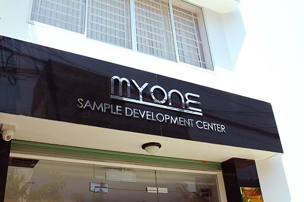 Công ty MYONE