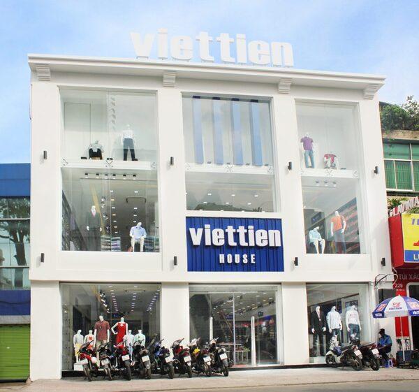 Đại Lý Việt Tiến Chính Thức Tại TPHCM