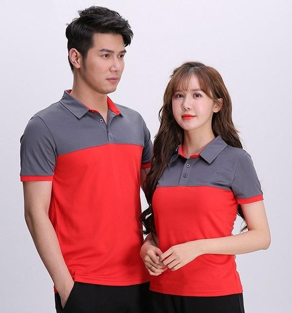 Công ty may áo thun đồng phục Zeeuni