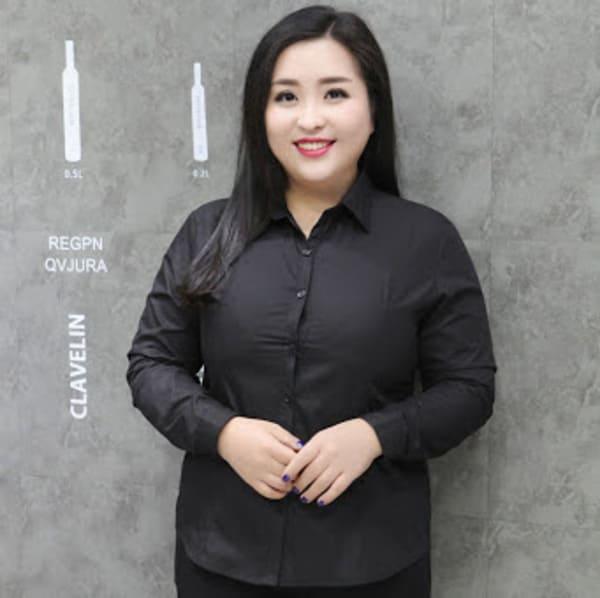 Áo Sơ Mi Nữ Big Size - Pumi Shop
