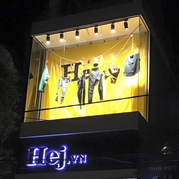 Hej Shop - Áo Thun Nam Big Size