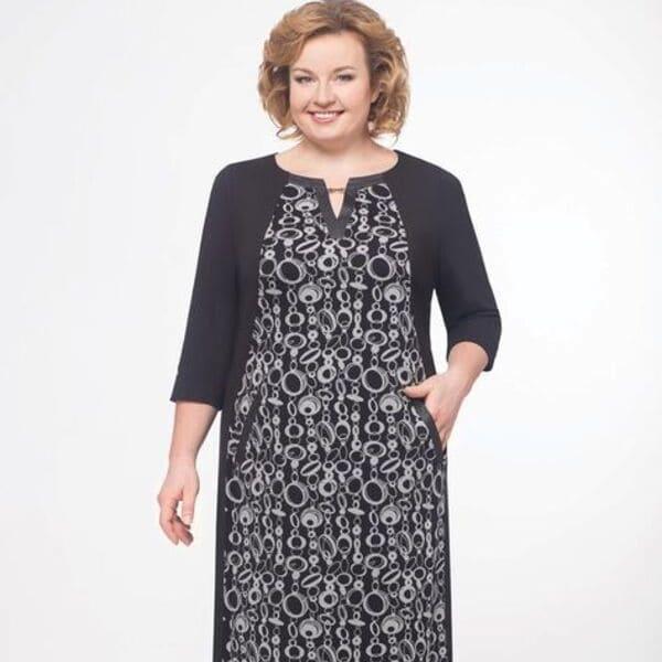 Đầm Big Size Linhstyle